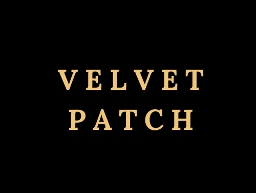 Velvet Patch